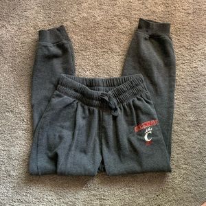 Pants - Cincinnati Sweat Pants Joggers